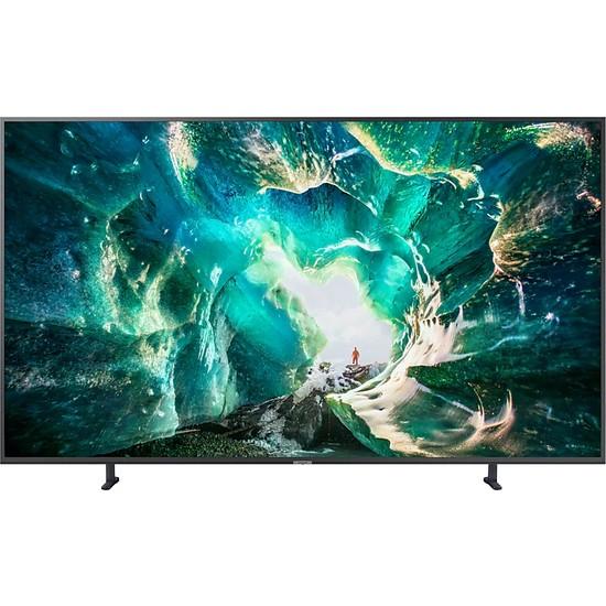 """Samsung 82RU8000 82"""" 208 Ekran Uydu Alıcılı 4K Ultra HD Smart LED TV"""