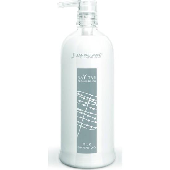 Jean Paul Myne Navıtas Organıc Touch Mılk Şampuan 250 ml