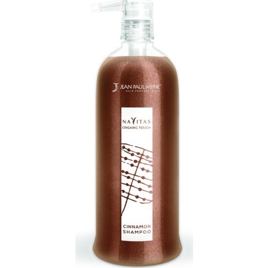 Jean Paul Myne Navıtas Organıc Touch Cınnamon Şampuan 250 ml