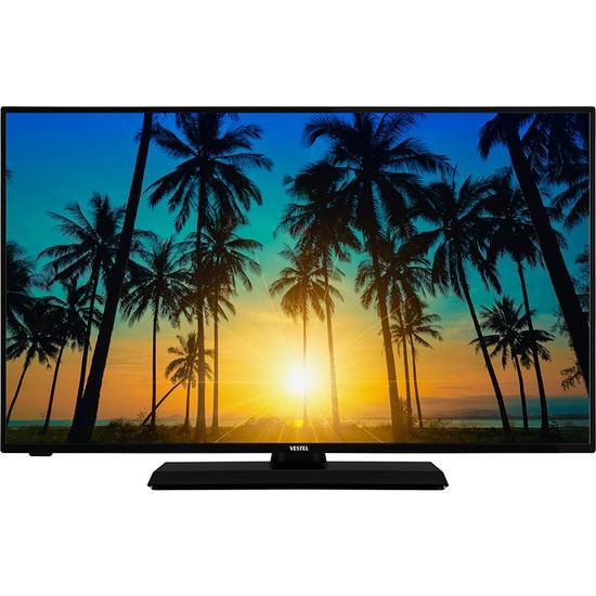 """Vestel 40F8500 40"""" 102 Ekran Uydu Alıcılı Full HD LED TV"""