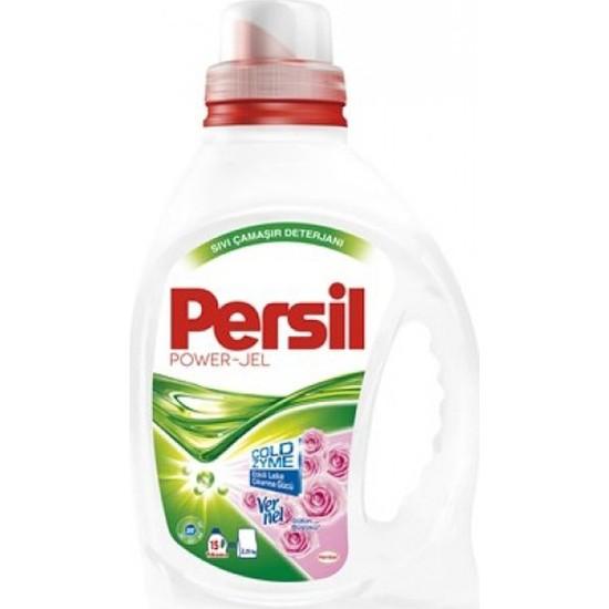 Persil Jel 1005 ml Expert Vernel Rose - 10'lu Koli