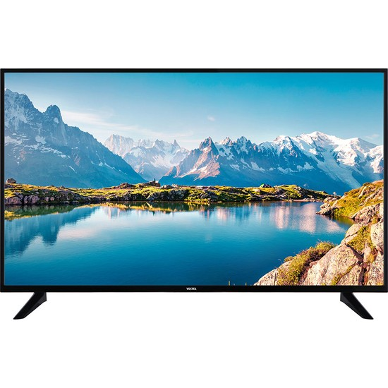 Vestel 55U9401 55'' 139 Ekran Uydu Alıcılı 4K Ultra HD Smart LED TV