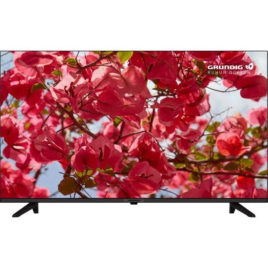 """Grundig 40GEF6930 40"""" 102 Ekran Full HD Uydu Alıcılı Smart LED TV"""