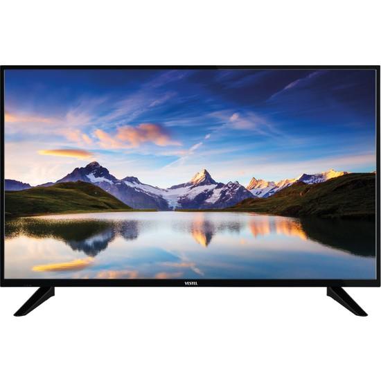 """Vestel 43F9401 43"""" 108 Ekran Uydu Alıcılı Full HD Smart LED TV"""