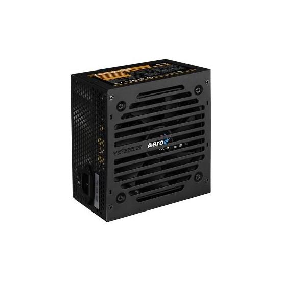 Aerocool VX Plus 650W Güç Kaynağı (AE-VXP650)
