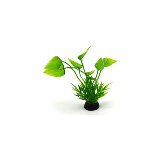 """Eurogold Plastik Bitki 7,5 cm 3"""""""