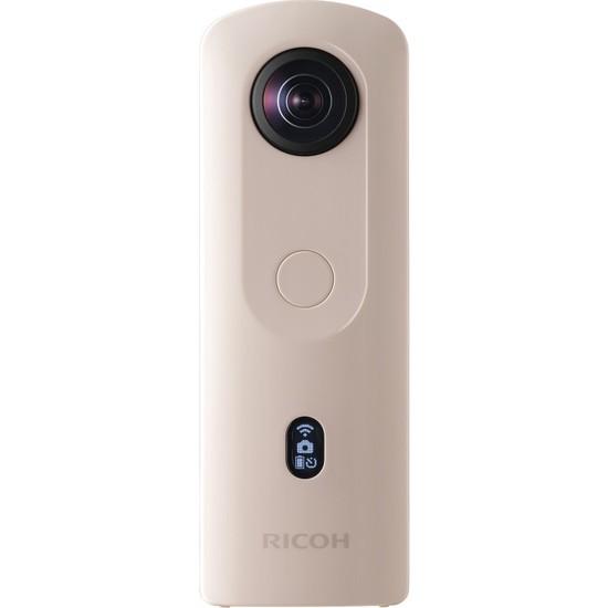 Ricoh Theta Sc2 4K 360 Derece Kamera Bej