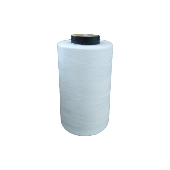 Bora Polyester Dikiş Ipliği Beyaz