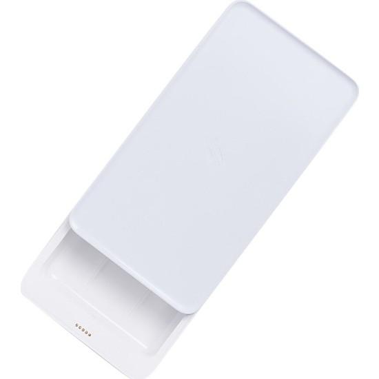 Xiaomi Youpin Five Çok Fonksiyonlu Wireless Şarj & Uv Sterilizatör