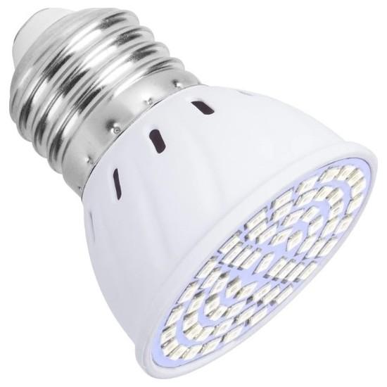Rosh Bitki Yetiştirme Lambası Full Spektrum 3000K 80 LED