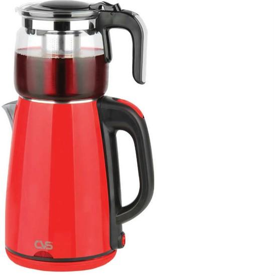 Cvs DN-1514 Elektrikli Çay Makinesi