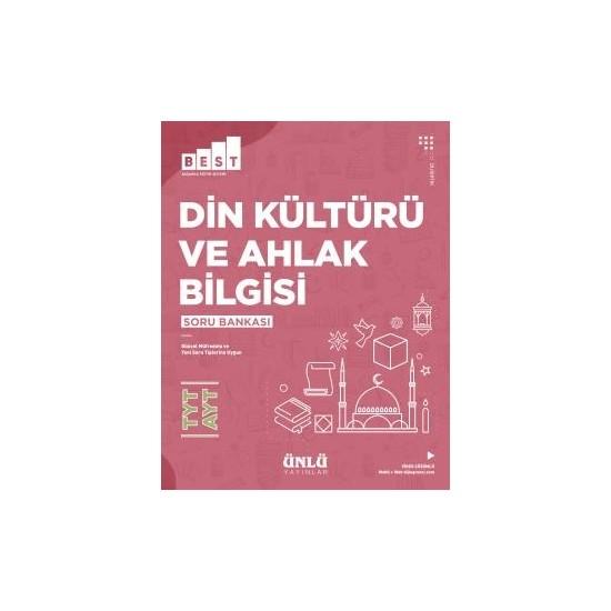 Ünlü Tyt-Ayt Best Din Kültürü Ve Ahlak Bilgisi Soru Bankası Ekitap İndir | PDF | ePub | Mobi