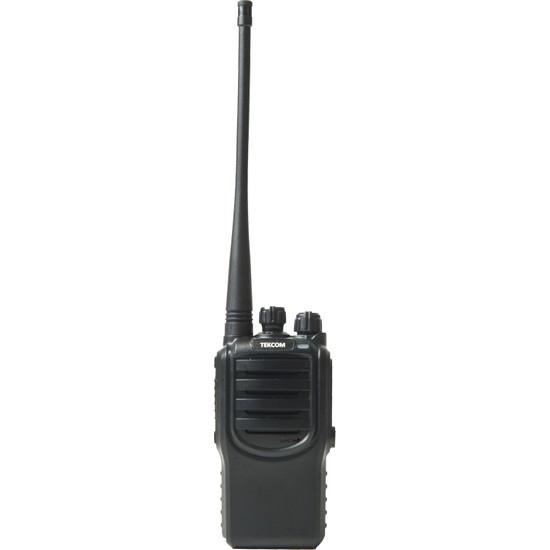 Tekcom EL8 PMR El Telsizi