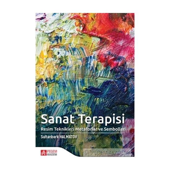 Sanat Terapisi - Sultanberk Halmatov