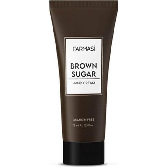 Brown Sugar El Kremi 75 ml