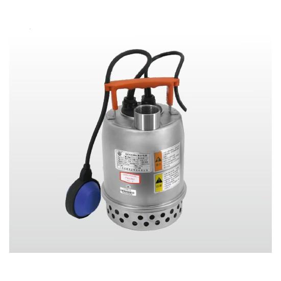 Winpo Wnp Qck 100M Flatörlü Paslanmaz Drenaj Pompa 15 Mss 18 M³/H Monofaze 220V