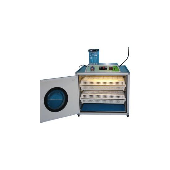 Elif Full Otomatik 70 Li Kaz Kulucka Makinası