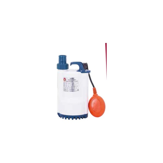 Ulusu Gpop 371 F Temiz Su Drenaj Dalgıç Pompa 9 M3/H 8Mss