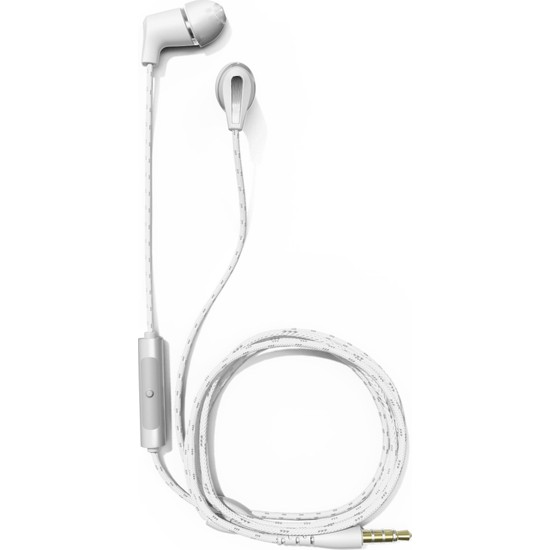 Klipsch T5M Kablolu Kulak Içi Kulaklık Beyaz