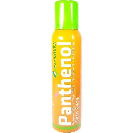 Panthenol Sprey Allantoin Aloe Vera Vitamin E