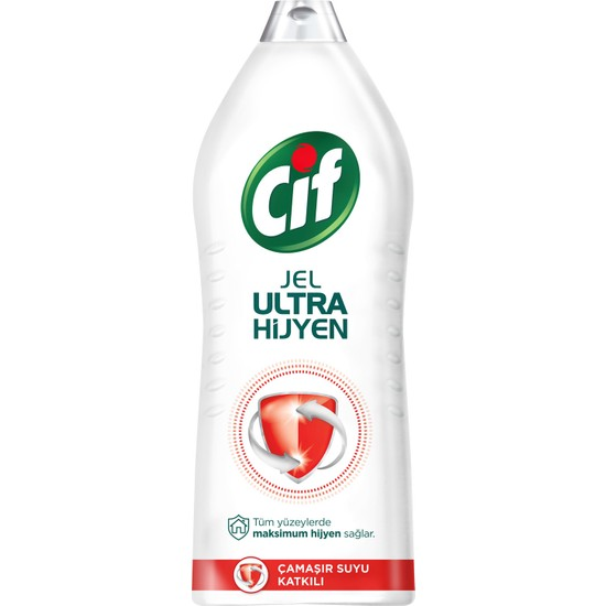 Cif Ultra Hijyen Jel 1500 ml