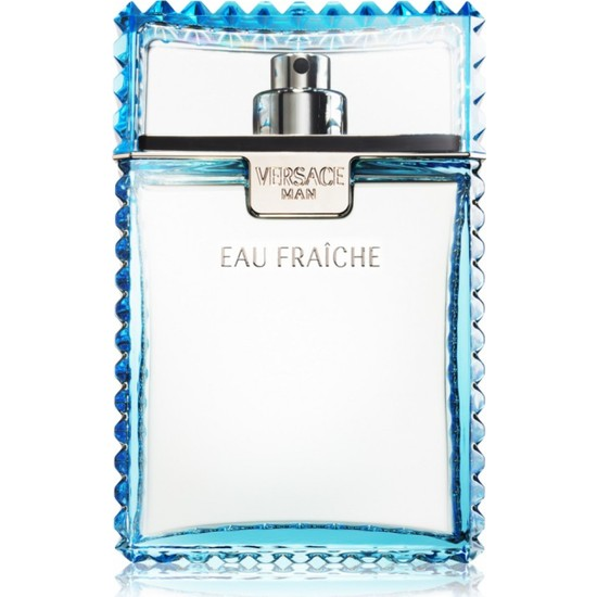 Versace Eau Fraiche Men Edt 100 ml Spray Erkek Parfümü