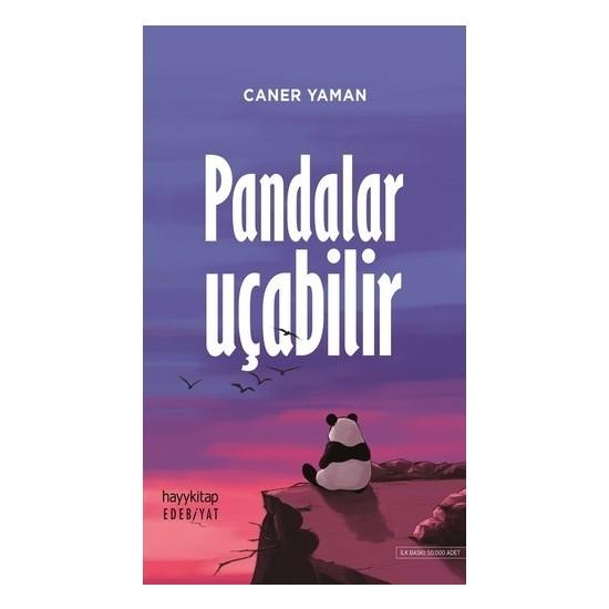 Pandalar Uçabilir - Caner Yaman