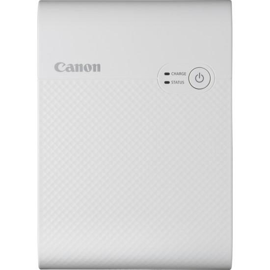 Canon Selphy Square Qx10 Wh Printer
