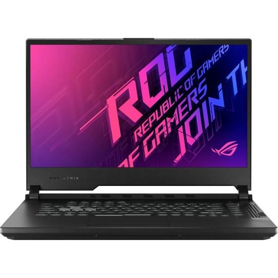"Asus G512LV-HN144 Intel Core i7 10750H 8GB 1TB SSD RTX2060 Freedos 15.6"" FHD Taşınabilir Bilgisayar"