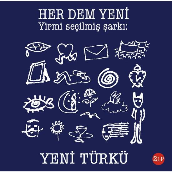 Yeni Türkü - Her Dem LP