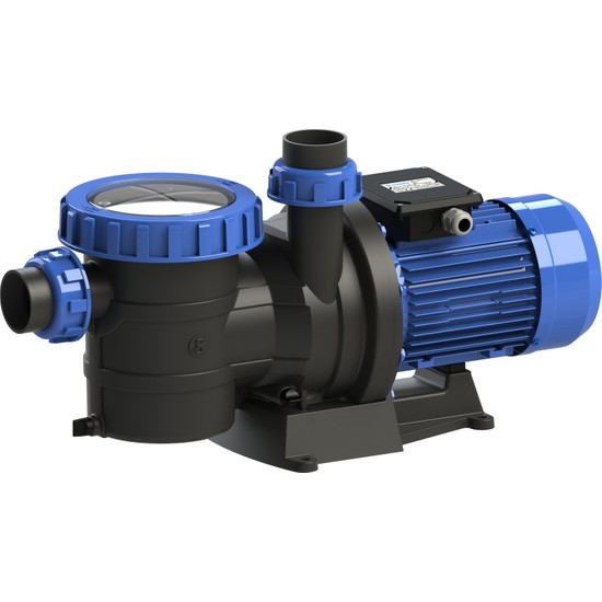 Sumak Smht120 Havuz Pompası