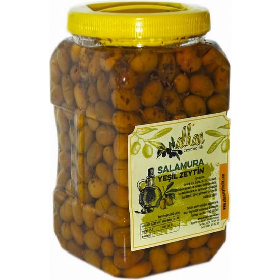 Alhan Zeytincilik Gurme Kırma 1,3 kg