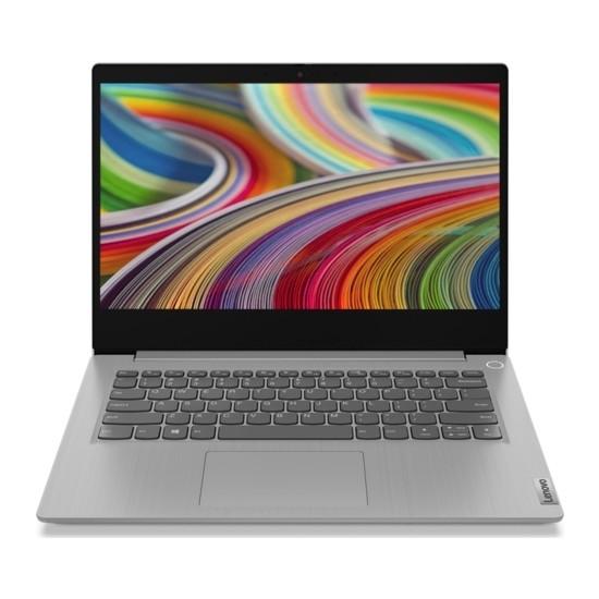 """Lenovo IdeaPad 3 AMD Ryzen 3 3250U 4GB 256GB SSD Freedos 14"""" Taşınabilir Bilgisayar 81W00057TX"""