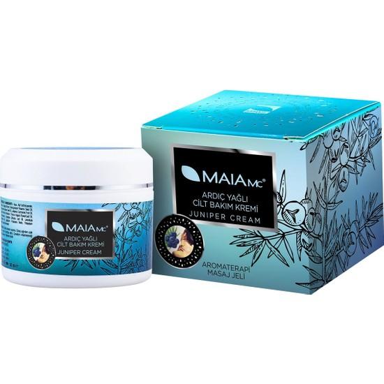 Maia Mc Ardıç Yağlı Krem 150 ml