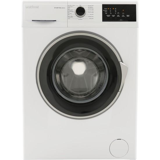 Vestfrost VF CM 7102 L 7 kg 1000 Devir Çamaşır Makinesi