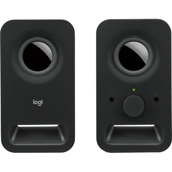 Logitech Z150 Hoparlör - Siyah