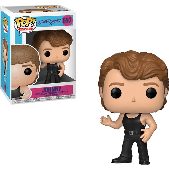 Funko POP Figür - Movies Dirty Dancing Johnny
