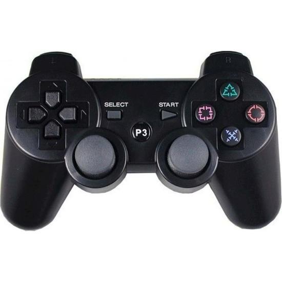 Platoon PL-2874 PS3 Bluetooth Analog Dual Shock Game Pad
