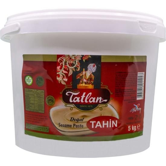 Tatlan Tahin Kova 5 kg