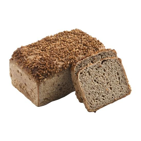 BioGurme Ekşi Mayalı Karabuğday Ekmeği 1,1 kg