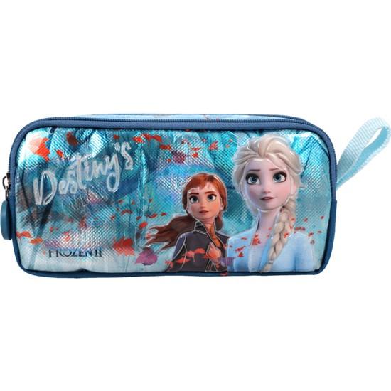 Frozen 5117 Frozen Kalem Çantası (Kalemlik) Salto Destıny Is Callıng