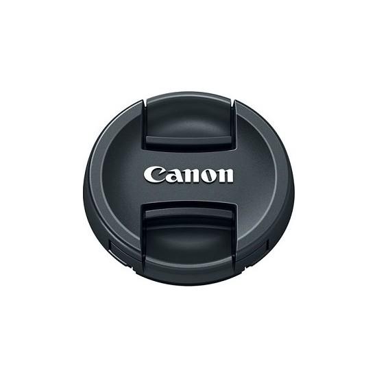 Utp Canon 18-55 mm Lens Için 58 mm Kapak