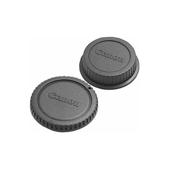 Canon Lens / Body Kapak Set Canon