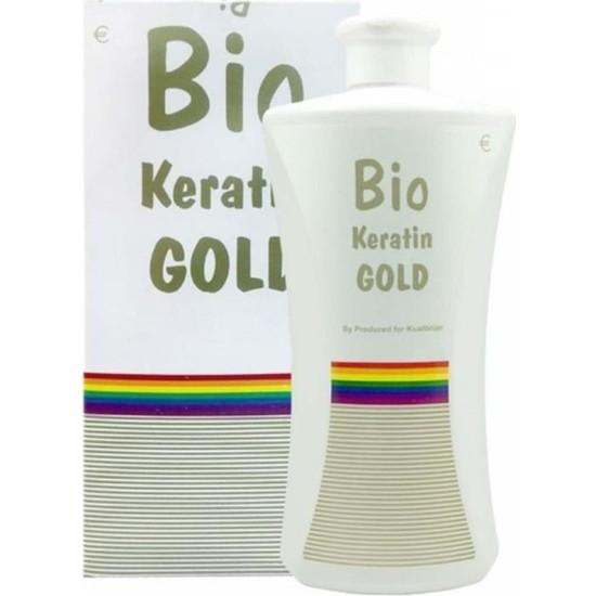 Bio Gold Keratin 700 ml