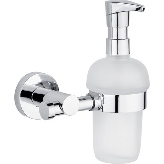 Saray Banyo Santino Sıvı Sabunluk