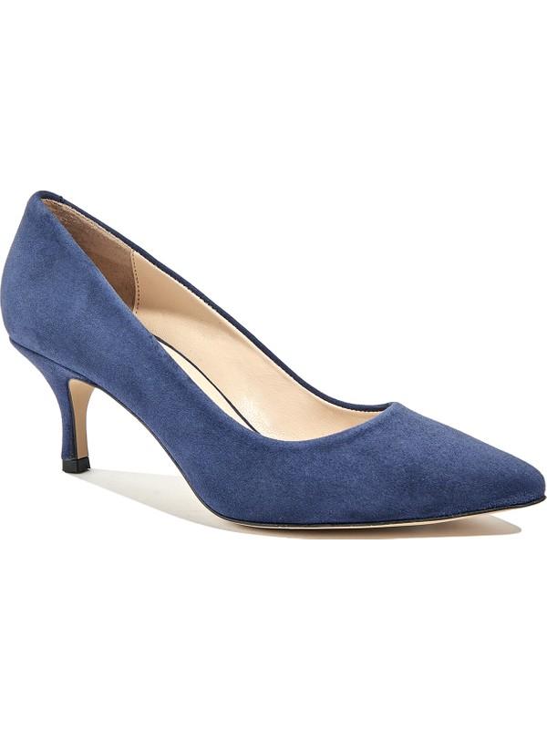 Desa Lessie Kadın Klasik Süet Ayakkabı