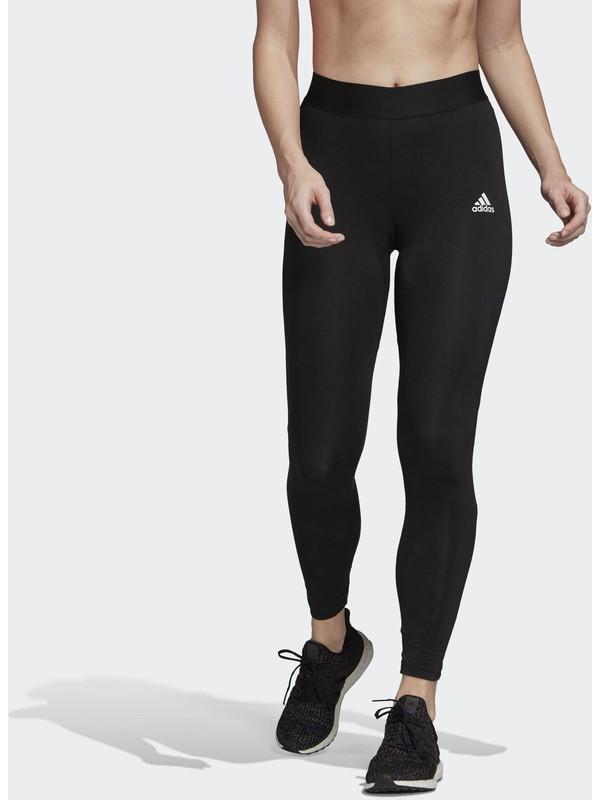 Adidas FI4630 W Mh 3s Tights Kadın Tayt