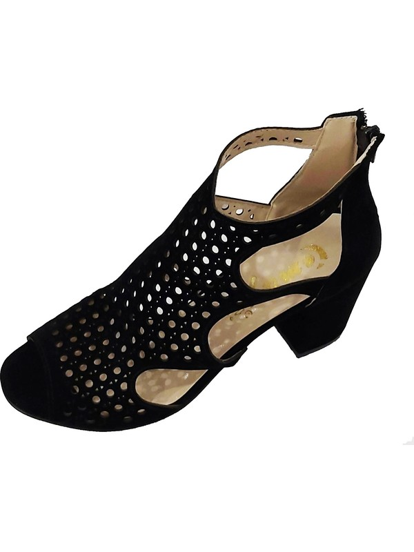 Emay 415 Trend Fashion Kadın Sandalet