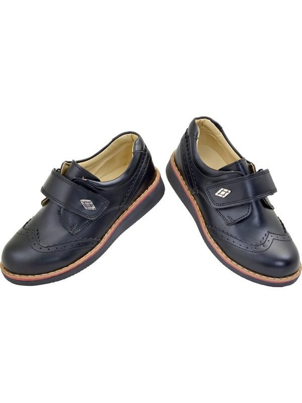 Kaptan Junior Erkek Çocuk Ayakkabı