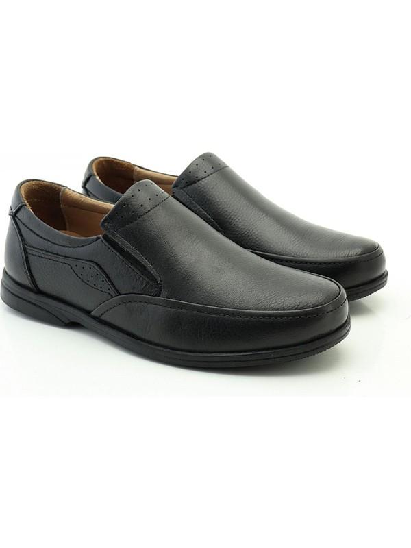 Ayakkabıvakti Özel Üretim Küçük Numara 38-39 Numara Erkek Ayakkabı